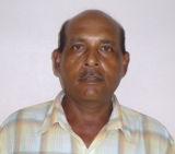 Ishwar Chand (Sukkhu), Maintenance Gardener