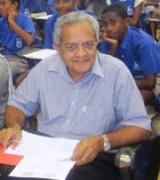 Professor Rajat Gyaneshwar; MBBS, FRANZCOG, MH EdM