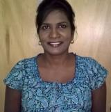 Roshni Devi, Data Entry Officer.