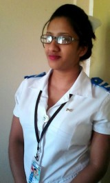 Shivani Siwan, Clinic Nurse (Ministry of Health and Medical Services)